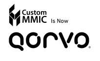 Custom MMIC is now Qorvo