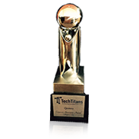 "2015 Metroplex Technology Business Council ""Tech Titan"" – Corporate Innovation Award"