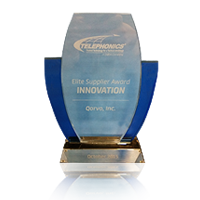 2015 Telephonics – Innovation Award