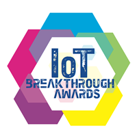 2018 IoT Semiconductor Product of the Year, for QPG6095; IoT Breakthrough Awards