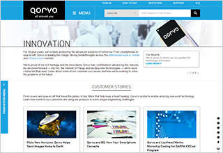 Qorvo Innovation