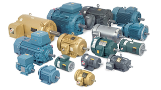 Electrical Motors: The workhorses of the industry