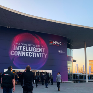 MWC19 - Mobile World Congress 2019