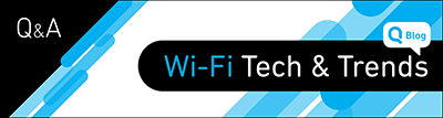 Wi-Fi Tech & Trends Series Logo