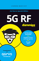 5G RF For Dummies, Second Edition