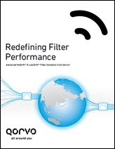 Qorvo Advanced Filters Brochure