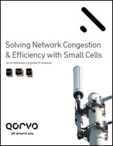 Qorvo Small Cell Solutions
