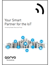 Qorvo: Your Smart Partner for the IoT