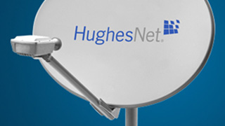 HughesNet Satellite Terminals