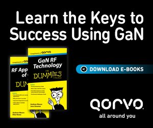 Download GaN For Dummies® From Qorvo
