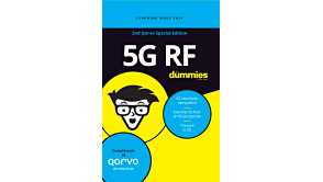 5G RF For Dummies®, Qorvo Special Edition