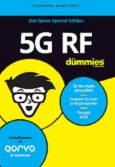 5G RF For Dummies® E-Book - Qorvo