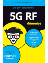 Qorvo 5G For Dummies Book