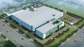 Qorvo Dezhou, China Facility