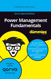 Qorvo Power Management For Dummies Book