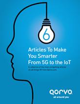 5G The Future of RF - Qorvo
