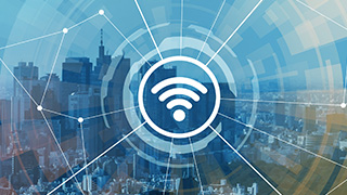 Next-Gen, High-Speed Wi-Fi with 802.11ax
