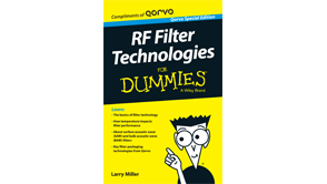 Filters For Dummies®, Volume 1