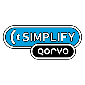 Take the Qorvo RF Challenge, Get a 'Simplify' Pin