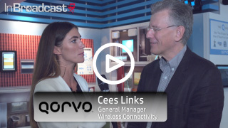 Cees Links Presents Qorvo